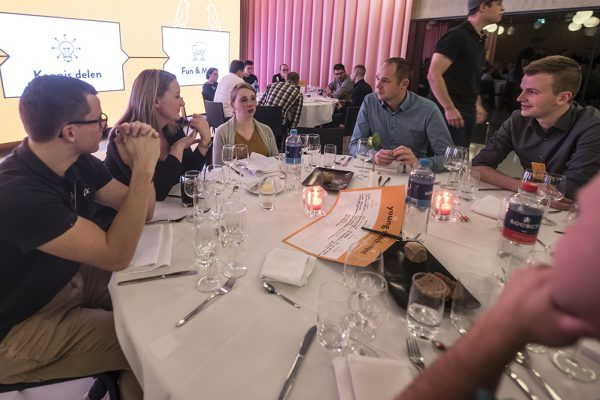 Young Sitech Event - Kerkrade - 12-12-2018